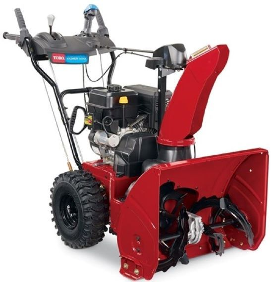 Toro 37798 Snowblower 824 OE Power Max Two-Stage Electric Start