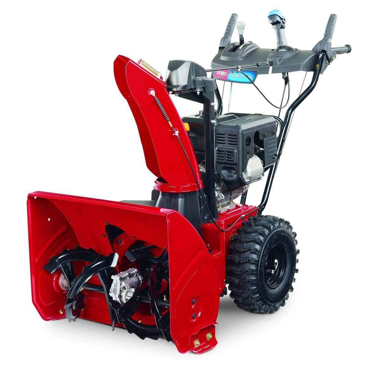 Toro 37798 Power Max 824 OE Two-Stage Electric Start Snowblower
