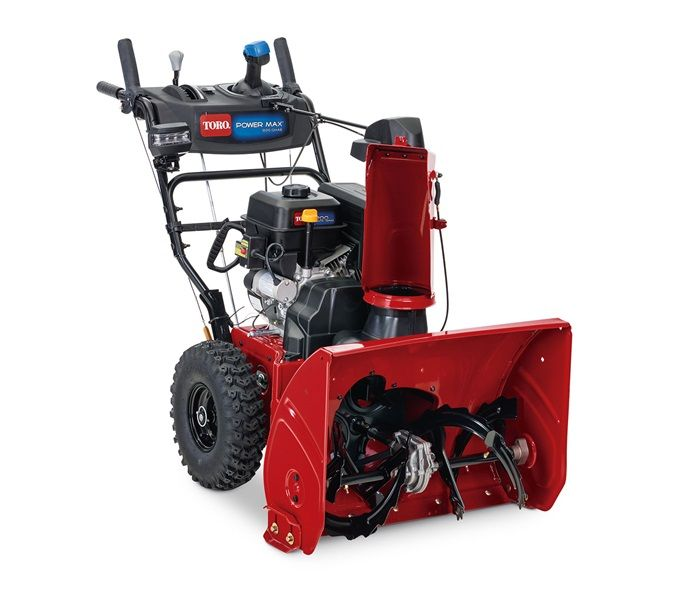 Toro 37805 Snowblower 826 OHAE Power Max Two-Stage Electric Start