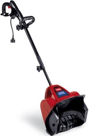 Toro 38361 Power Shovel Electric 12""