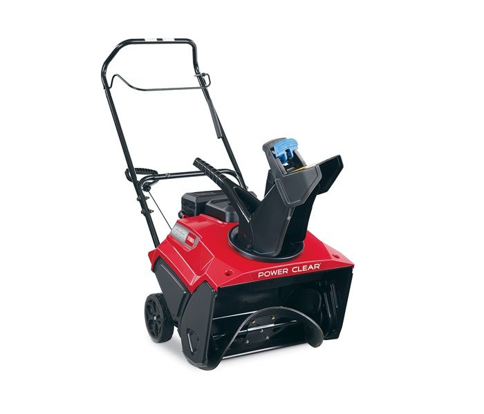Toro 38755 Power Clear 821 R-C Snowblower
