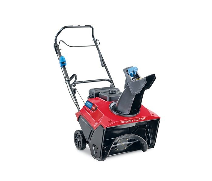 Toro 38757 Power Clear 821 QZE Snowblower