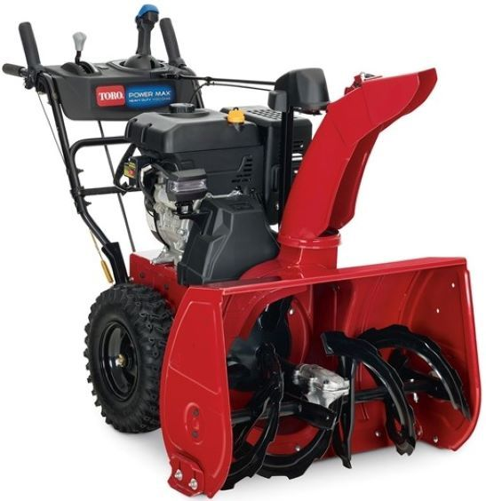 Toro 38830 Snowblower 1030 OHAE Power Max HD Two-Stage Electric Start