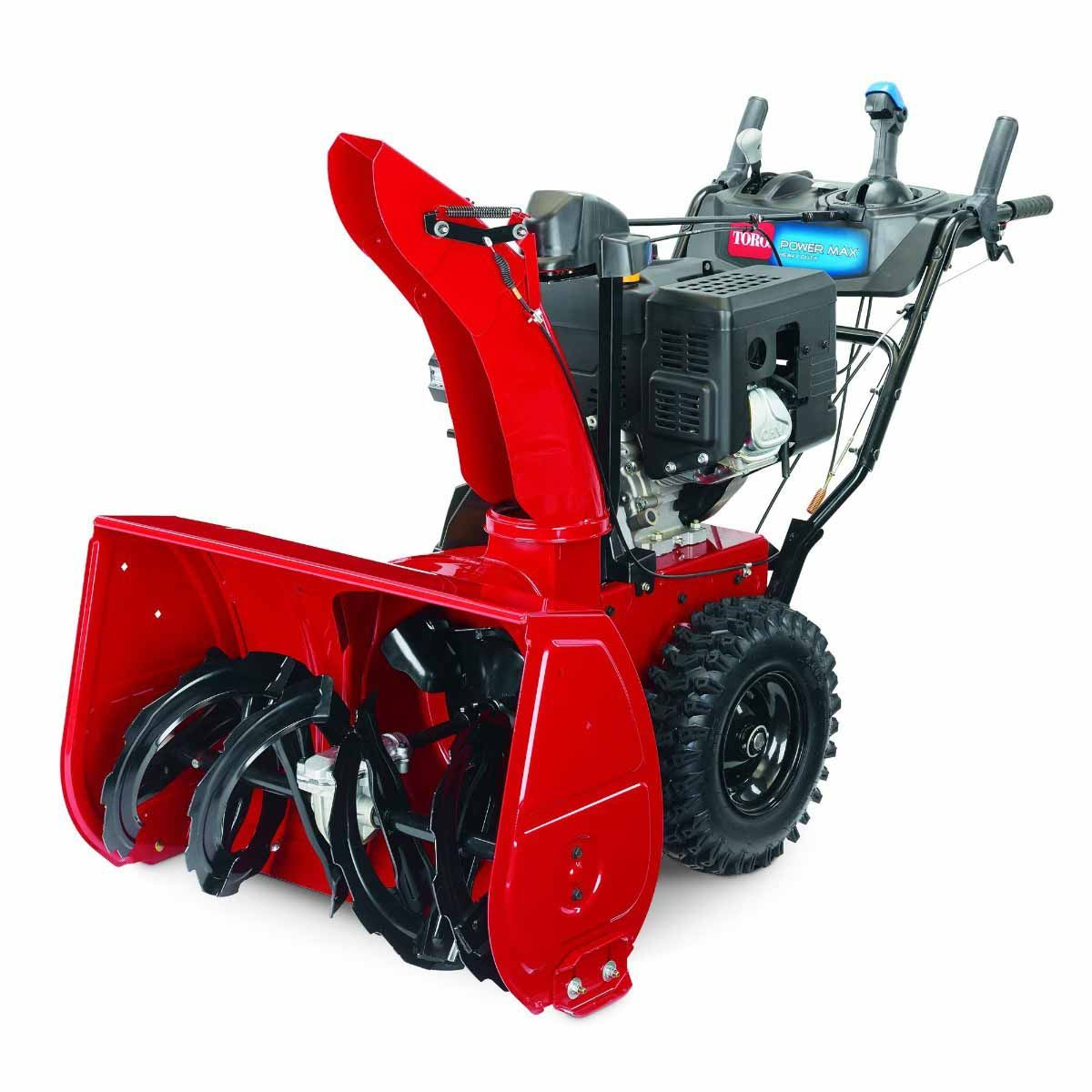 Toro 38841 Power Max HD 1028 OHXE Two-Stage Electric Start Snowblower