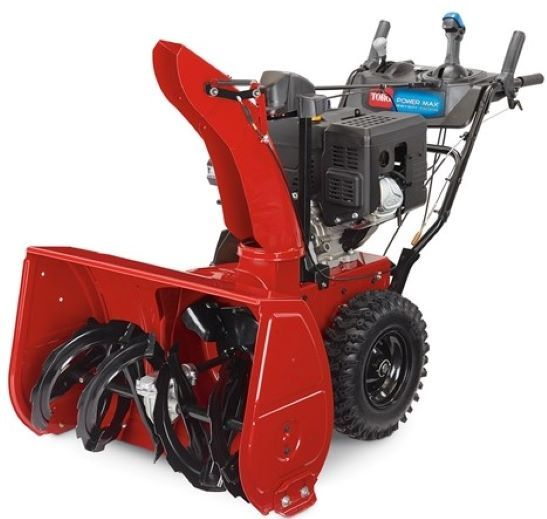 Toro 38842 Snowblower 1232 OHXE Power Max HD Two-Stage Electric Start