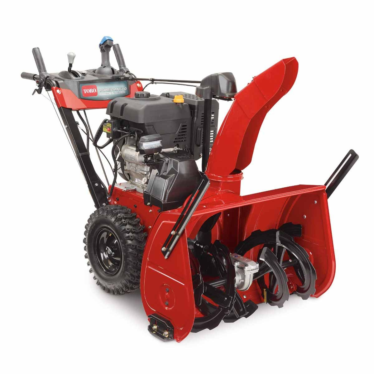 Toro 38844 Power Max HD 1432 OHXE Comm. Two-Stage Electric Start Snowblower