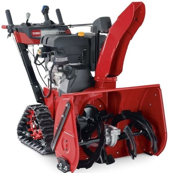 Toro 38890 Snowblower 1428 OHXE Commercial Power TRX HD