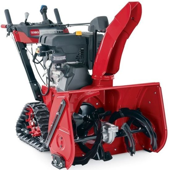 Toro 38891 Snowblower 1432 OHXE Commercial Power TRX HD