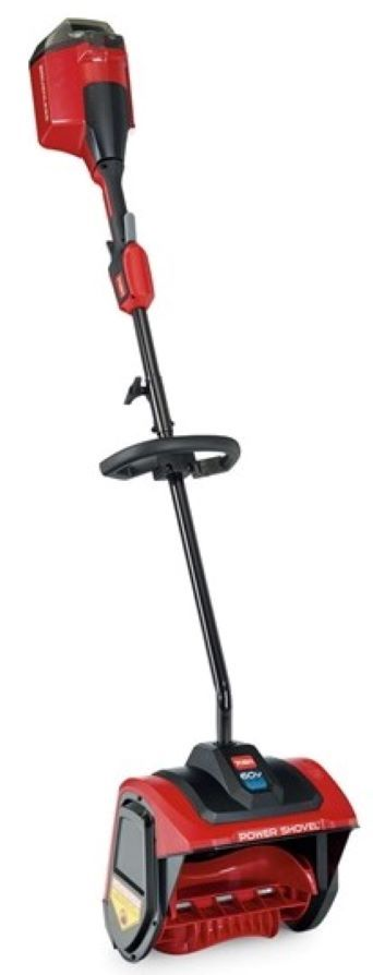 Toro 39909 Power Shovel 60V Battery Powered