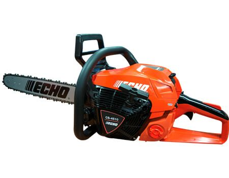ECHO CS-4510 Rear Handle Chainsaw