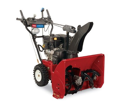 Toro PowerMax 826 OXE 2-Stage Snbowblower 37781