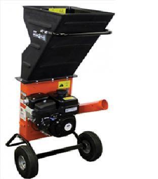 """BearCat SC2170 2"""" Chipper/Shredder"""