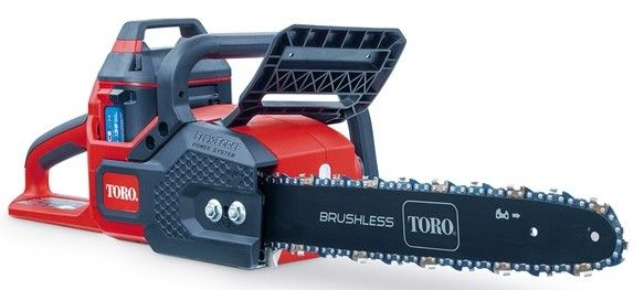 Toro 51850 Chainsaw60V MAX BatteryFlex-Force®