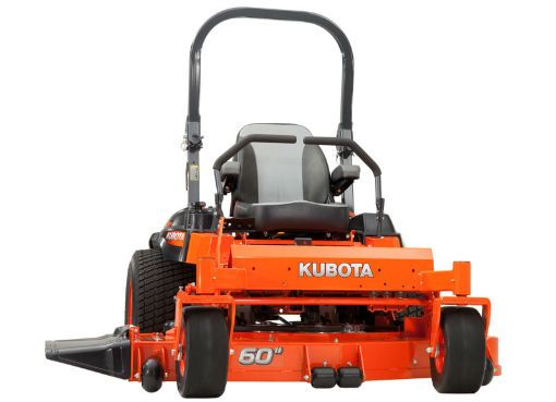 """Kubota Z725KH-60 Commercial 25 HP Zero-Turn Mower with a 60"""" Deck"""