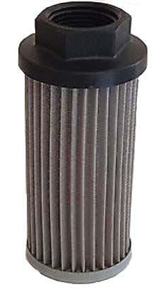 Kubota 68701-62150 Strainer, Suction