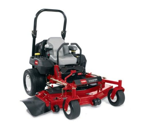 Toro 74267 Z Master Z580 Diesel Commercial Zero Turn Ride On Mower