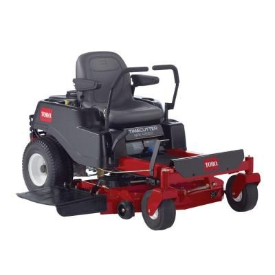 "Toro TimeCutter MX4260 Series Mower with 23 HP Kawasaki V-Twin Engine and 42"" Fab. Deck"