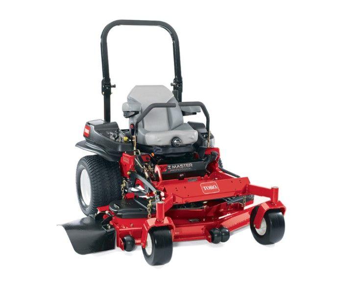 """Toro Z Master 74906 5000 Series 52"""" Zero-Turn Ride On Mower"""