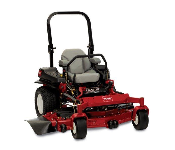 "Toro Z Master 74961 Professional 6000 Series 72"" Ride On Mower"