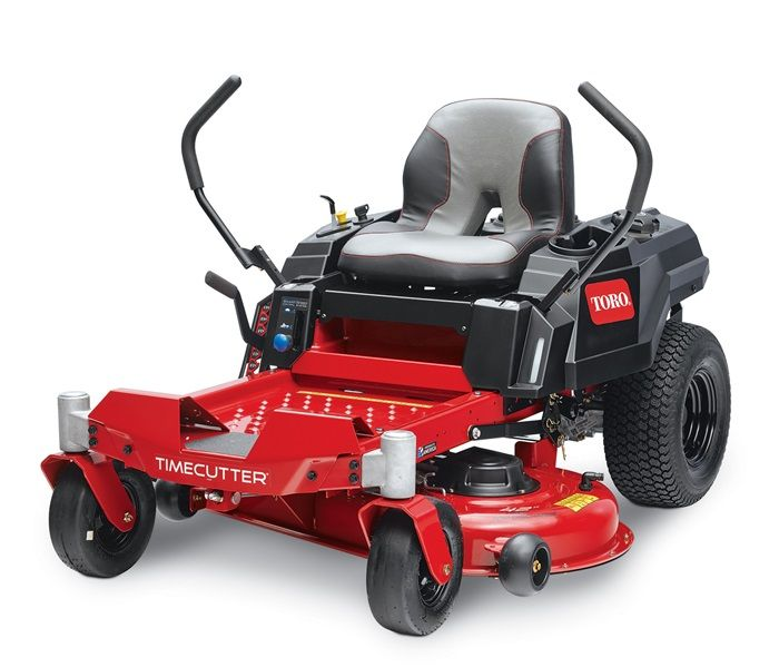 "Toro 75740 TimeCutter 42"" Zero Turn Mower"