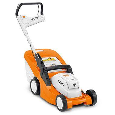 STIHL RMA 410 C Lawn Mower