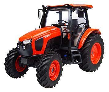 Kubota M5-111 Diecast Tractor 1:32 Scale