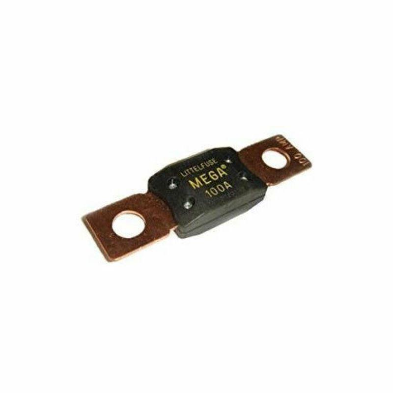 SnowEx 100 Amp Fuse