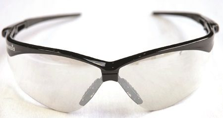 Echo Nemesis Safety Glasses Black/In-Out