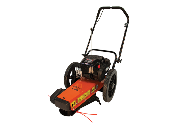 BearCat HWXB 160cc Wheel Trimmer