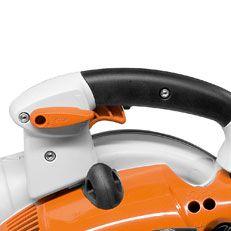 Soft grip handle