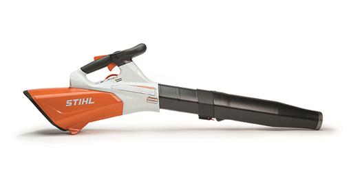 STIHL BGA 200 Lithium-Ion Battery Powered Handheld Blower