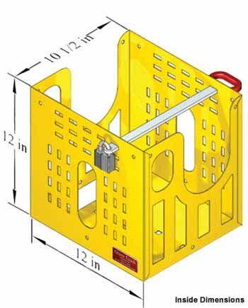 BJ040 Dimensions
