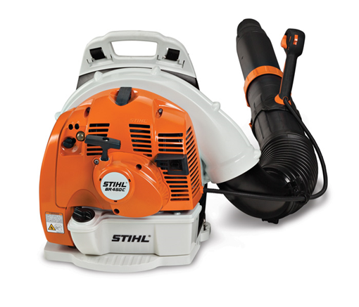 Stihl BR 450 C-EF Electric Start Backpack Blower