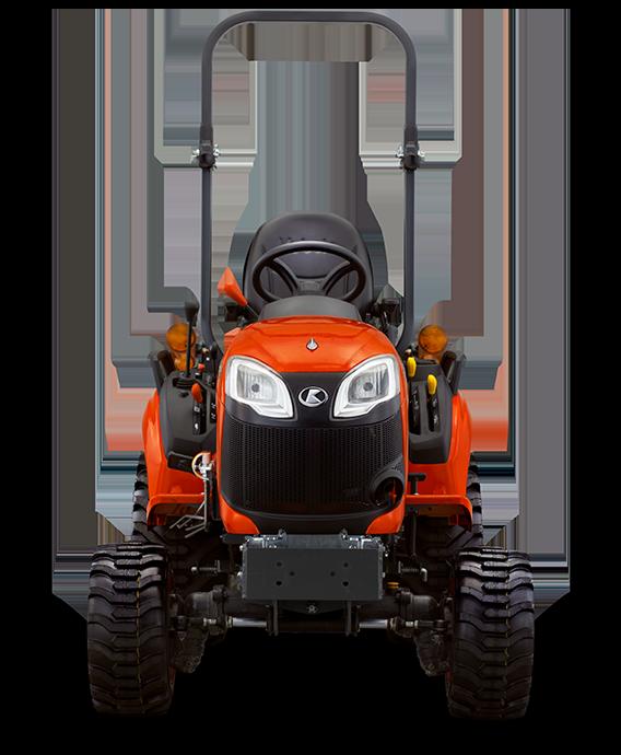 Kubota BX2380 Diesel Tractor 23.0HP