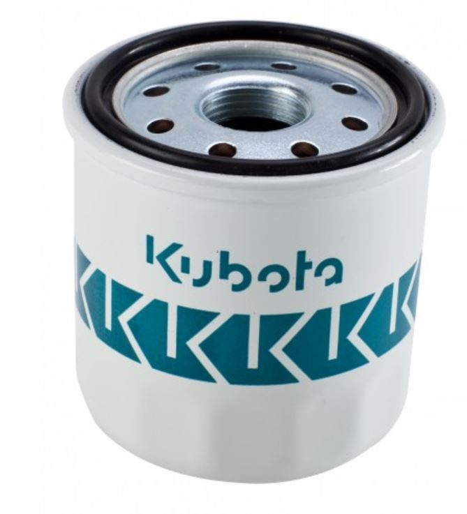 Kubota 30401-37580 Filter with Relief