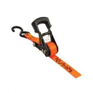 Kubota 16' Ratchet Tie Down Strap