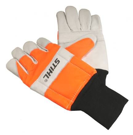 STIHL Forestry Cut-Retardant Safety Gloves