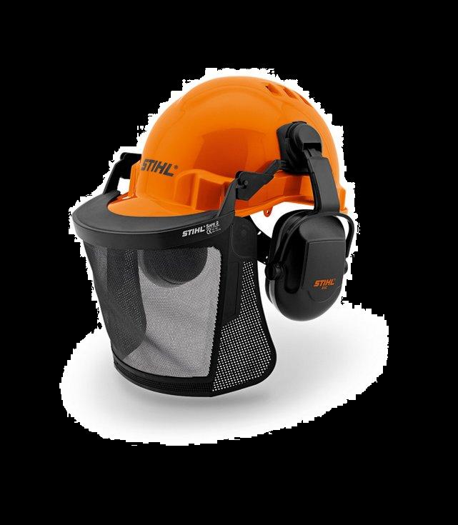 STIHL Function Basic Helmet System, Class C