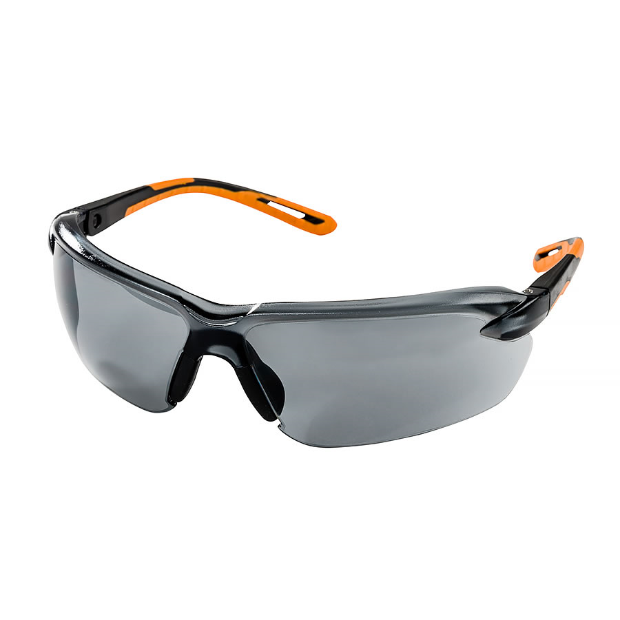STIHL 3M Safety Glasses in Smoke