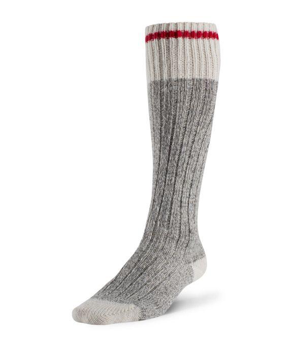 Duray Classic Socks OTCRed/Grey