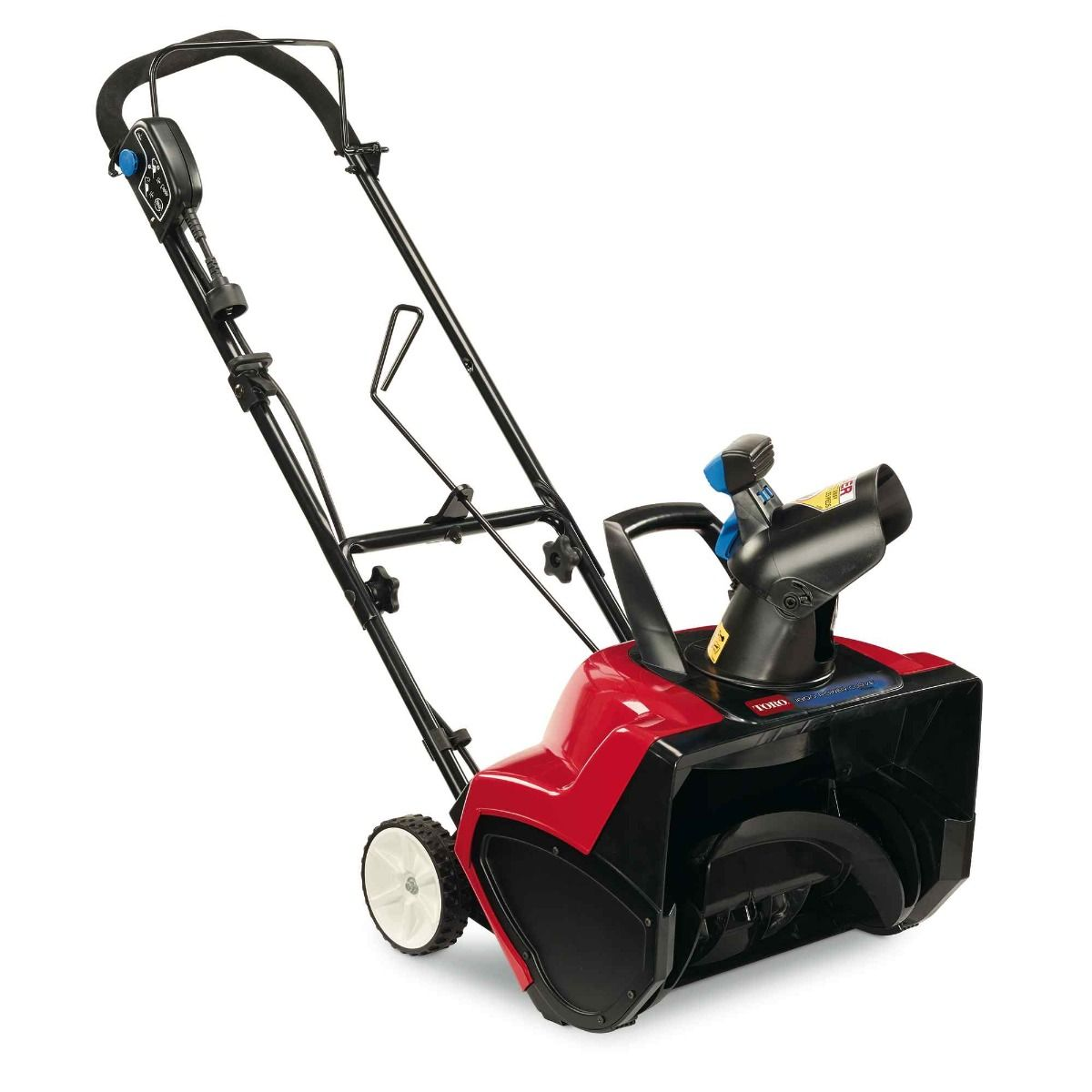 Toro 38381 Snowthrower Electric 1800 Power Curve