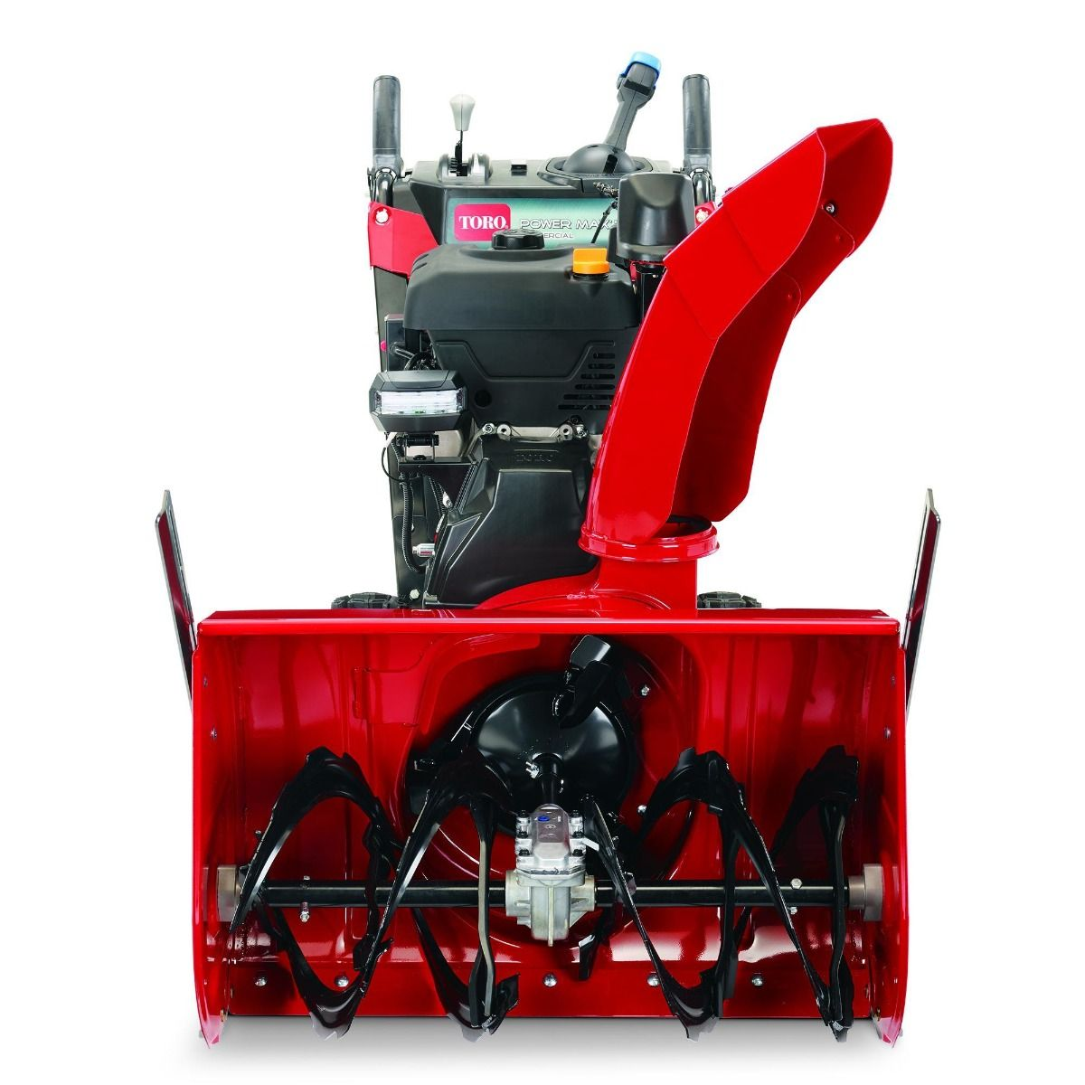 Toro 38843 Power Max HD 1428 OHXE Comm. Two-Stage Electric Start Snowblower