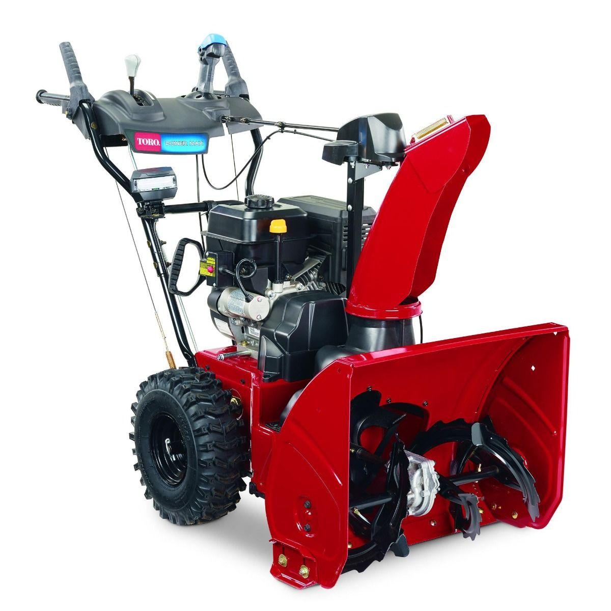 Toro 37799 Power Max 826 OXE Snowblower