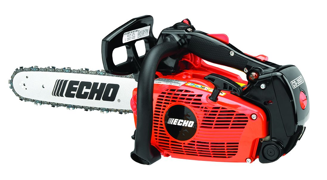 ECHO CS-355T Chainsaw