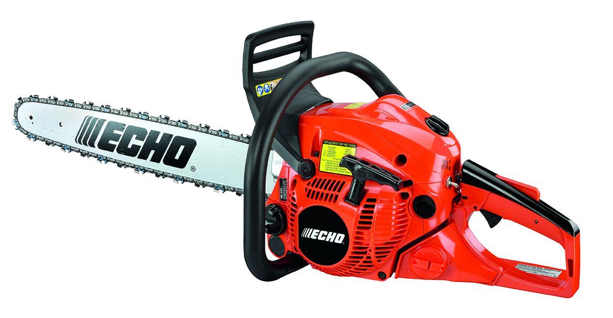 ECHO CS-490 Chainsaw