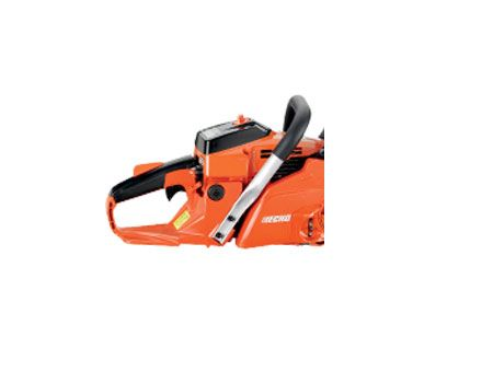 ECHO CS-370F chainsaw handle