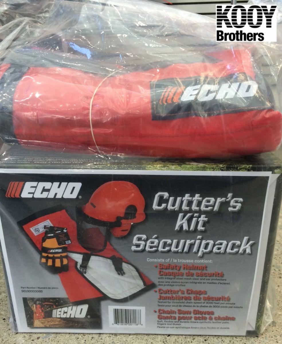 ECHO Cutters Kit model 96130000060