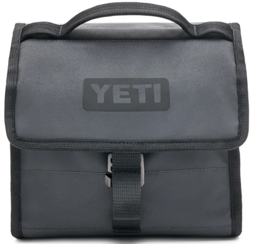 YETI Daytrip Lunch Bag Cooler-Charcoal