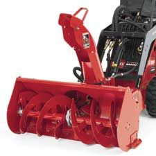 22456 Toro snowblower attachment