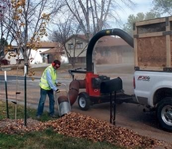 Great for commercial landscape jobs